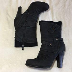 De Blossom Collection Boots